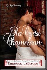 4 Her Crystal Chameleon
