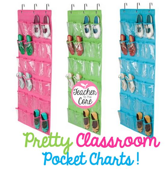 pretty pocket charts2