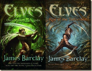 Barclay-Elves