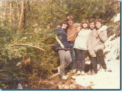 1982 Στον Άγιο Σωτήρη 2 ημέρες προτού να πάω στρατιώτης 2
