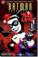 2011-09-30 - Batman - Amor Loco