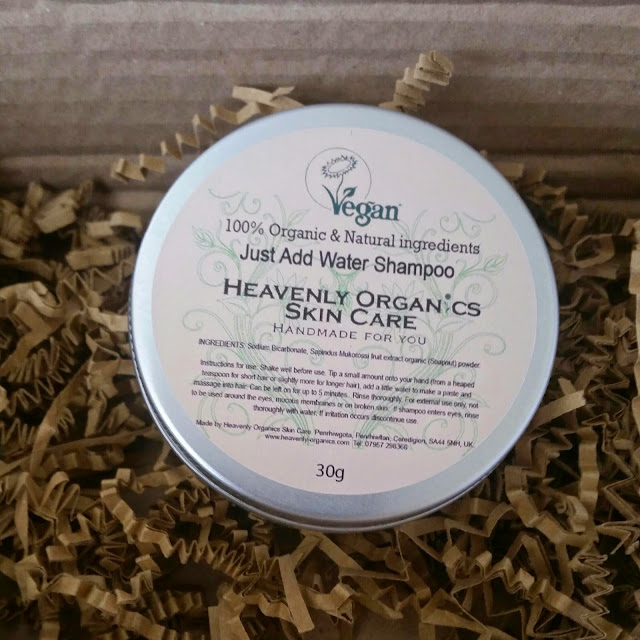 The Vegan Kind Box July 2014
