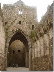 10.Roca de Cashel. Catedral