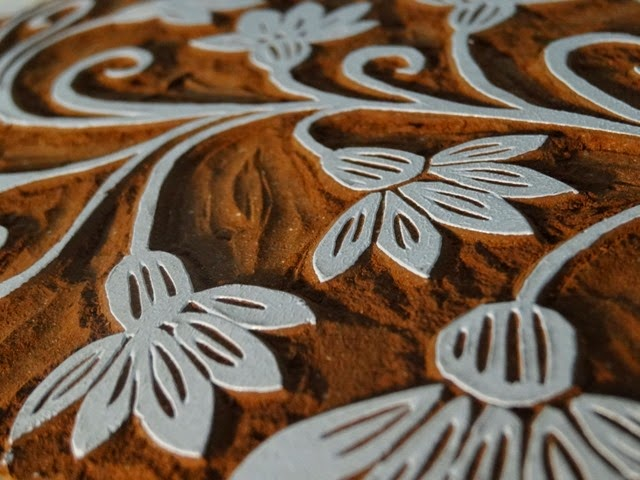 Linogravure-encrage