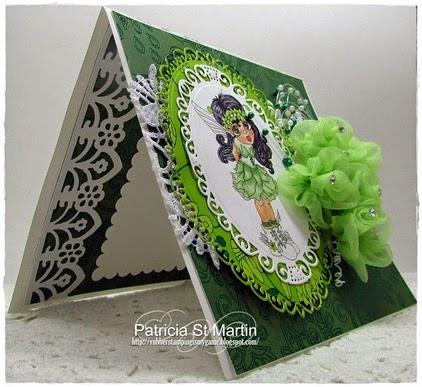 Green Fairy 2015  r