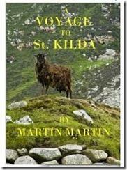 voyage to st kilda