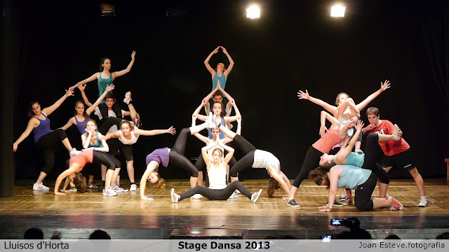 Final Stage Dansa 2013