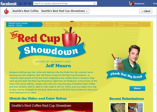 SeattlesBestCoffeeRedCupShowdownFBPage