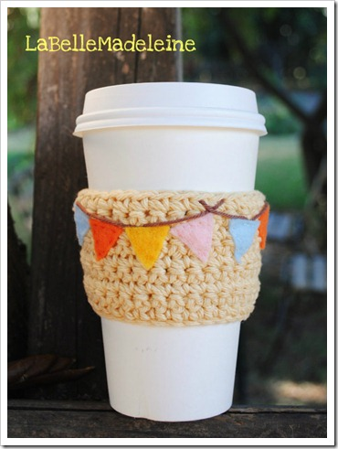LaBelleMadeline Cup Cozy