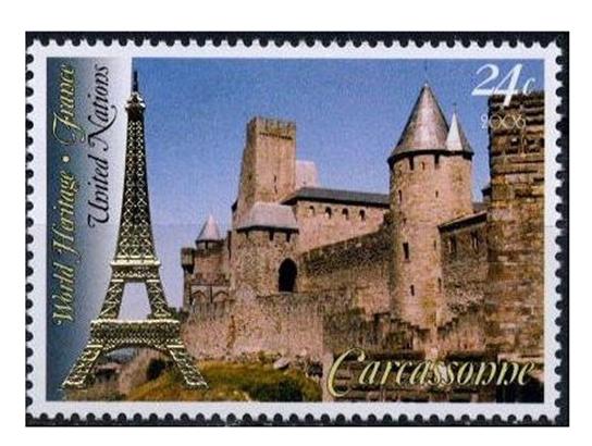 timbre nacionalista francés