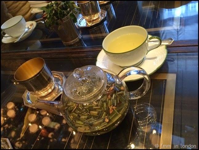 Tea at Rosewood London