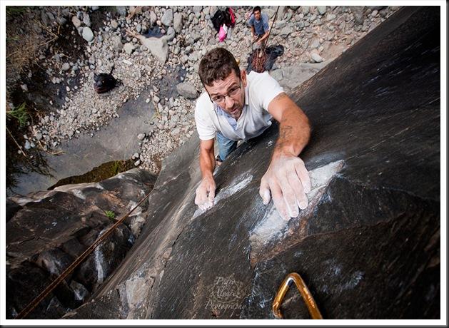 Escalada en canarias, Ayagaures, climb in canarias. 09