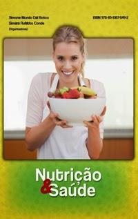 Nutrição e Saúde, por Simara Rufatto