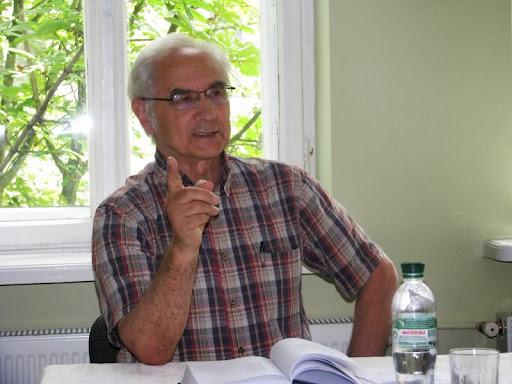 2 липня 2013 р. в Інституті Івана Франка НАН України відбулася творча зустріч з Андрієм Содоморою - письменником та перекладачем з античної літератури.