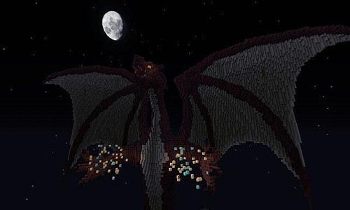 dragon-minecraft-texture-pack