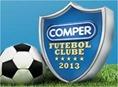 comper futebol clube - album figurinhas brasileirao 2013