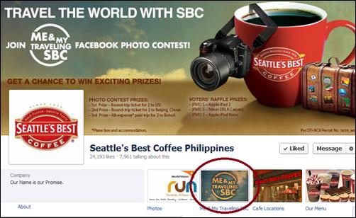 SBC FB Page