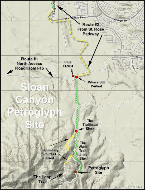 MAP-Sloan Canyon Petroglyph Site-2