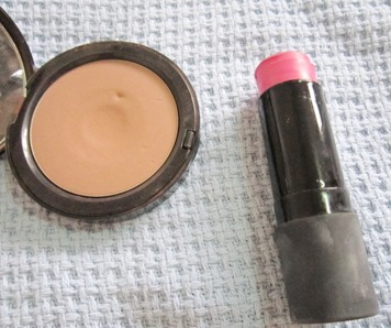 bobbi brown bronzer, nars angelika, bitsandtreats
