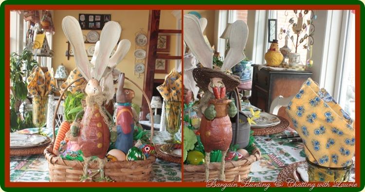 tall bunnies