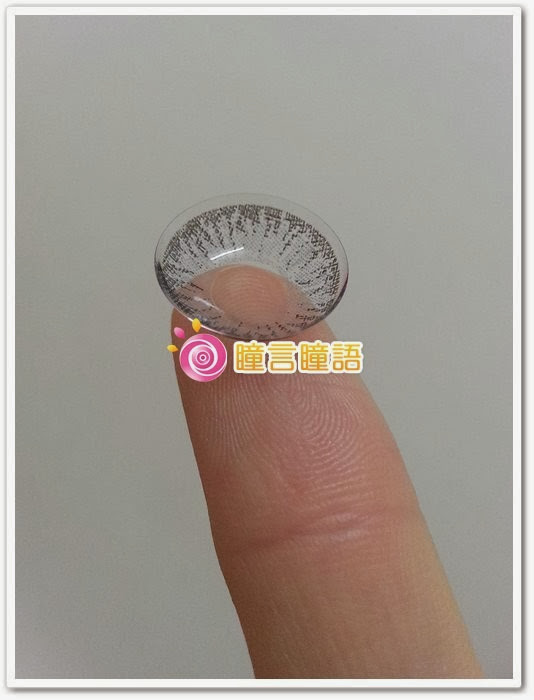 日本ROYAL VISION隱形眼鏡-糖果子灰3