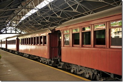 Tiradentes SJR Trem de Minas 2