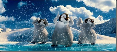 happy feet 4