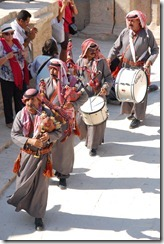 Oporrak 2011 - Jordania ,-  Jerash, 19 de Septiembre  36