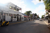 Key West main drag