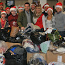 Montrose VA Winter Clothing Drive and Christmas Caroling