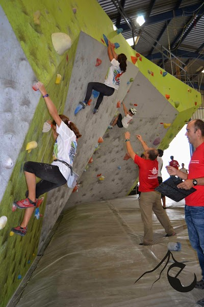 Escalate Climbing Weekend Jaen 2014-48.jpg