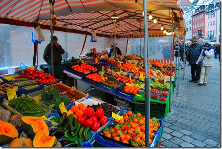 Nuremberg Christmas market (2)