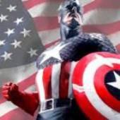 Jogo do Capitão América