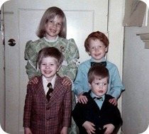 Easter 1975