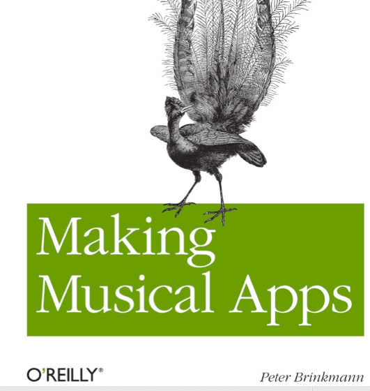 Making Music Apps for iOS