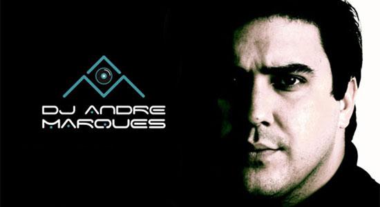 DJ André Marques na Anzu Club em Itu