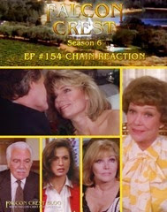 Falcon Crest_#154_Chain Reaction