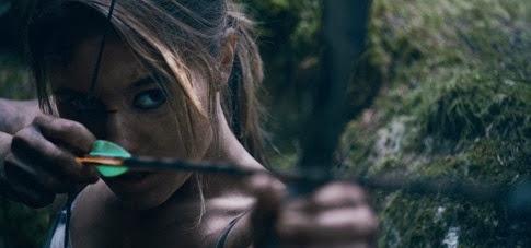 Croft -un asombroso cortometraje en homenaje a Lara Croft