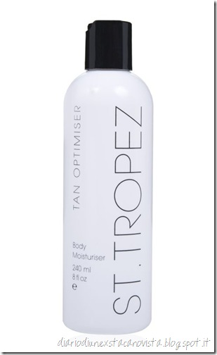 st tropez tan optimizer