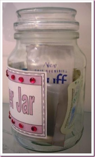 Pamper Jar 2