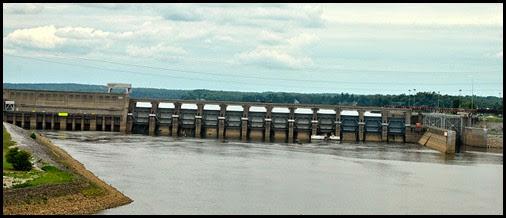 03a - Barkley Dam