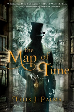 final image - the map of time