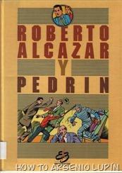P00005 - Roberto Alcazar Y Pedrin