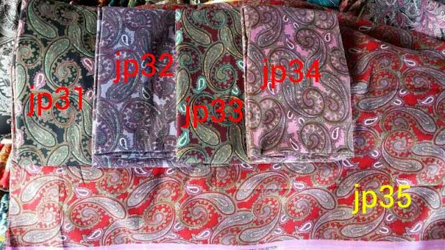 Cotton Jepun Cotton Jepun Bidang 45