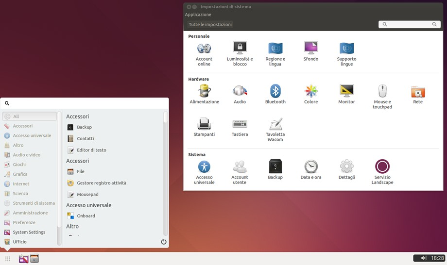 Budgie Desktop in Ubuntu