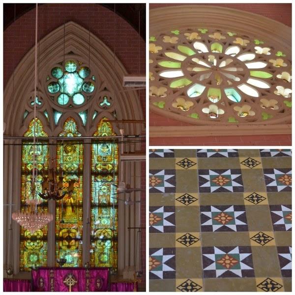 Sawyerpuram church details