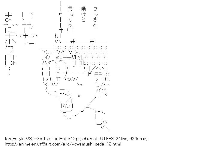 Yowamushi Pedal,Onoda Sakamichi