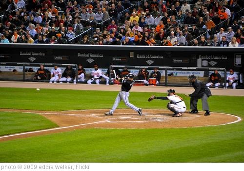'AJ Pierzynski hits.' photo (c) 2009, eddie welker - license: http://creativecommons.org/licenses/by-sa/2.0/