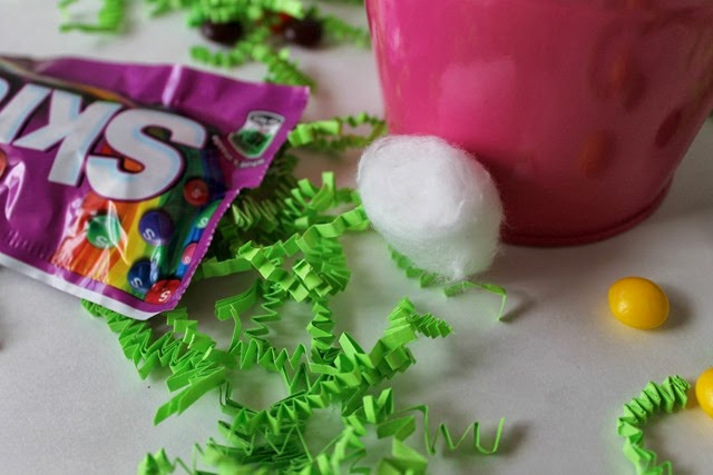 Easter craft idea #VIPFruitFlavors #collectivebias #shop