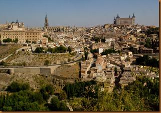 Toledo, city view1